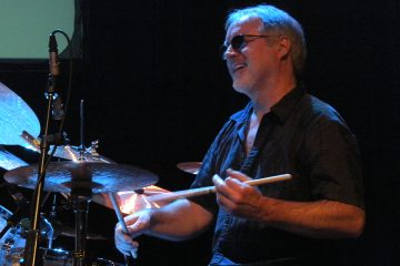 Paul Wertico Drum Magazine