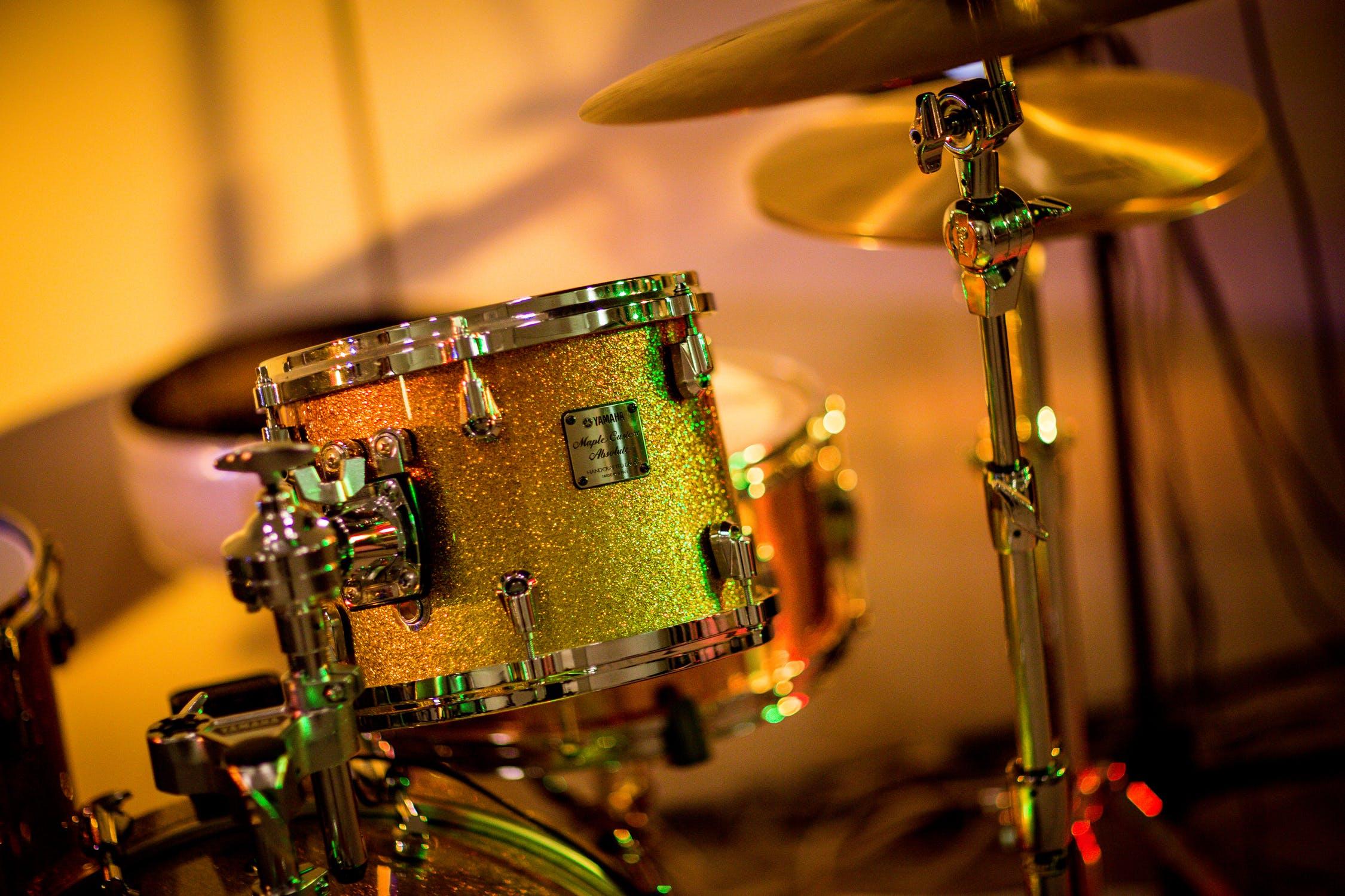 izzy lamberti drummer concert percussion