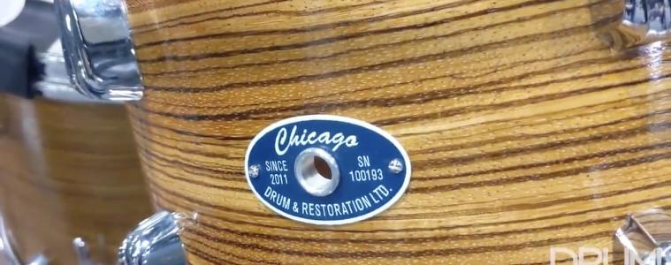 Chicago Drum NAMM 2020