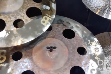 Meinl cymbals NAMM 2020