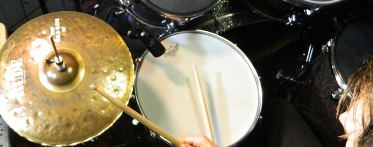 drum rudiments lessons