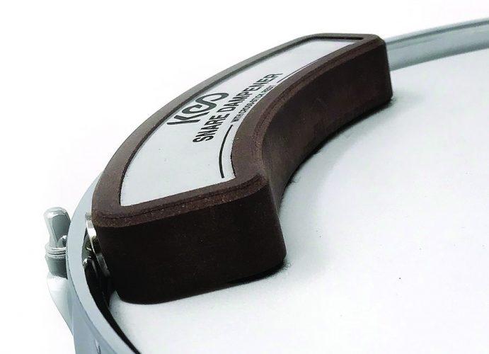KEO - New snare dampener