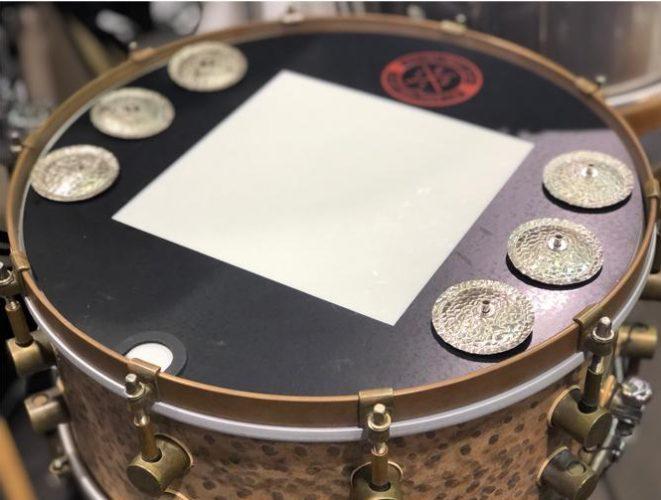 Big Fat Snare Drum Medford Square