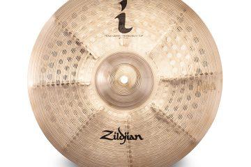 Zildjian i series cymbal