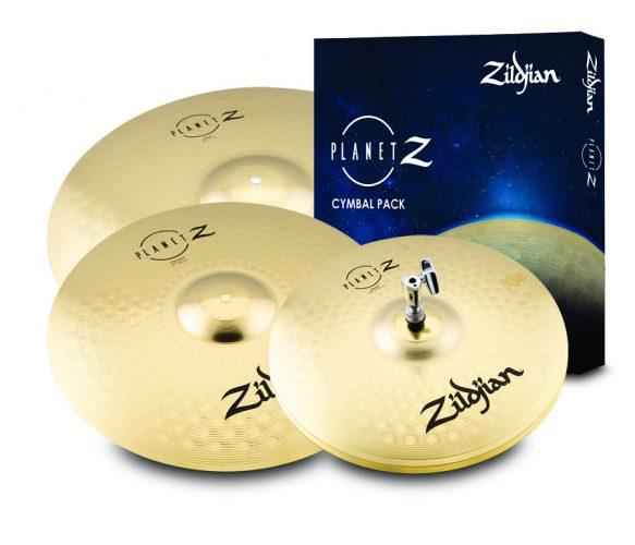zildjian i series cymbals set