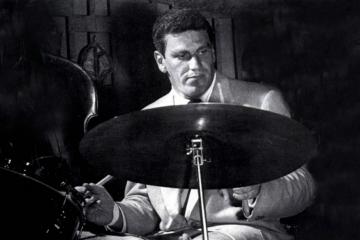 jazz bebop drummer stan levey