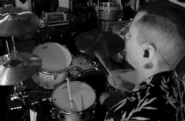 greg puciato chris hornbrook drum playthrough