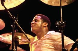 drummer ronald bruner jr.