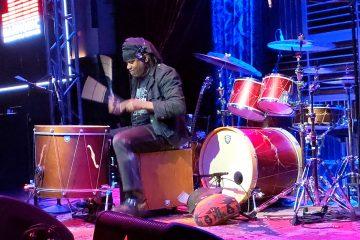 futureman roy wooten bass drum solo