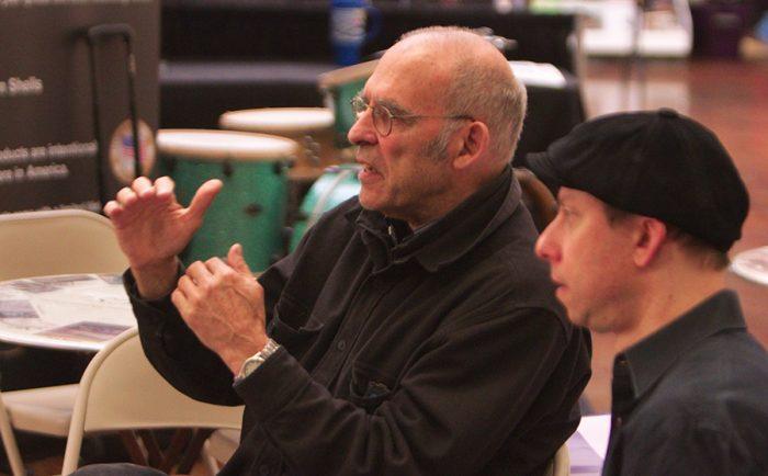 Snare Drums - Gregg Keplinger