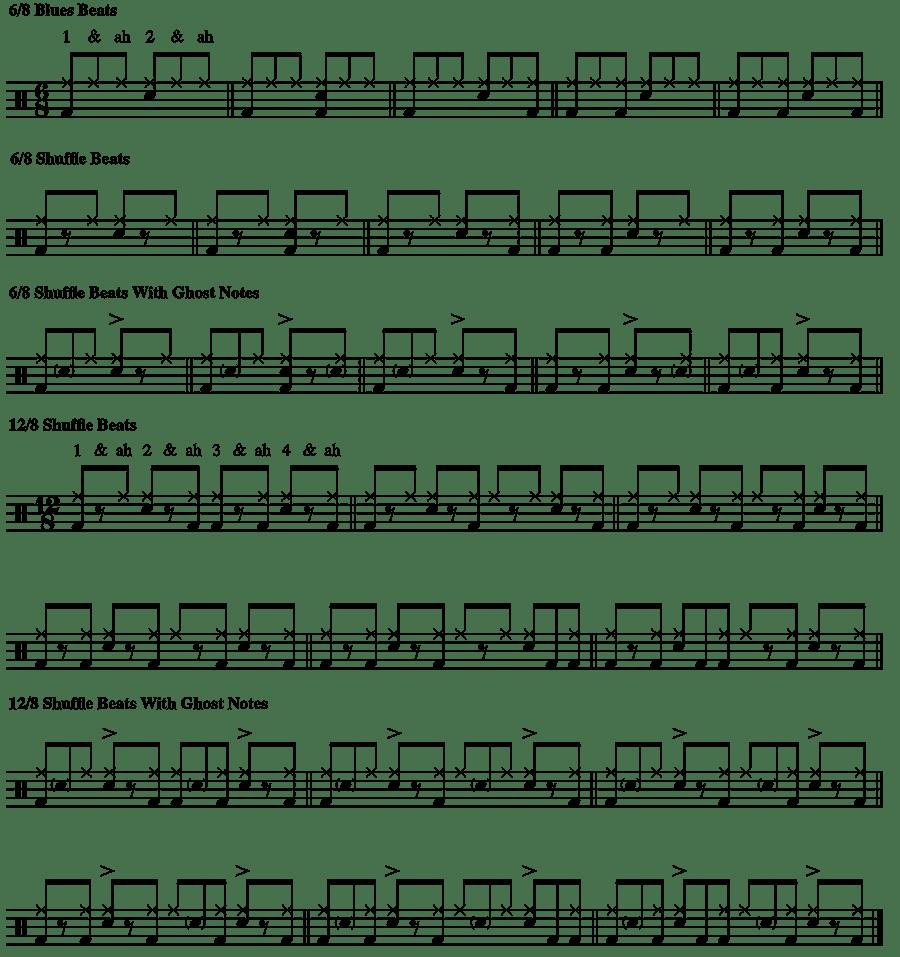 Simple Shuffle