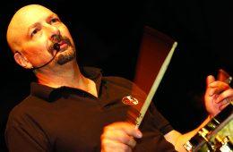 drummer steve smith