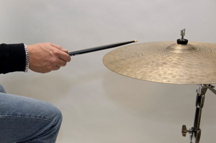 Cymbal  - ANGLE OF ATTACK