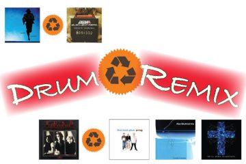 drum remix cover