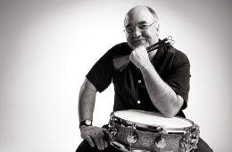 drummer peter erskine