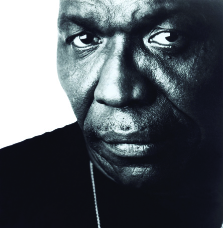 Elvin Jones on a closer look