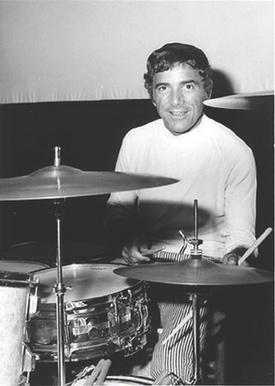 Double Bass Drum Louis Bellson