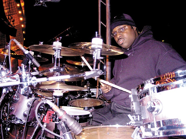 groove playing