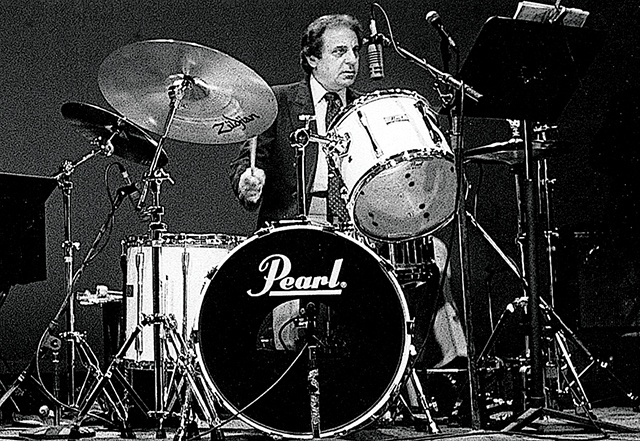 greatest groove drummers kenny