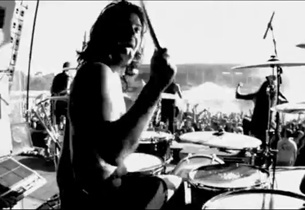 jerod boyd playing drums