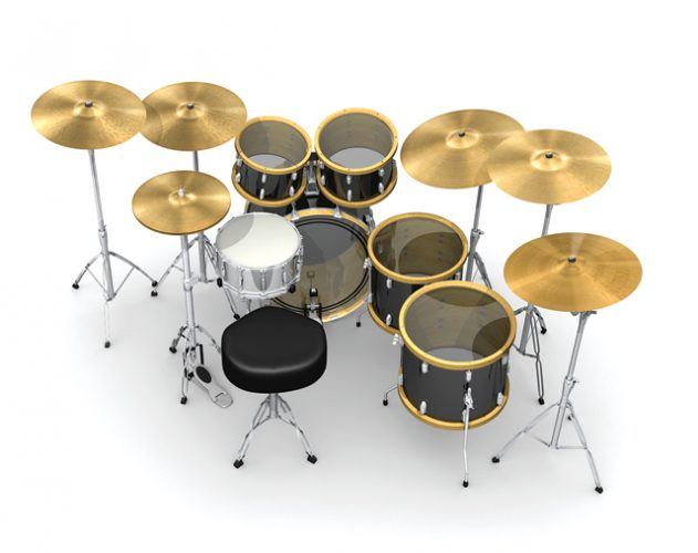 matt drum set