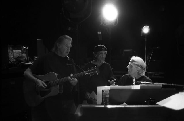 ralph molina band playing