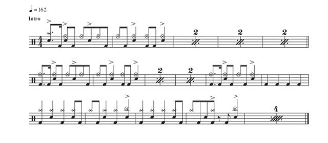 thomas music notes