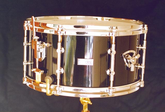 Gene Krupa's Custom Gladstone Snare