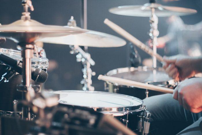 Creative Drummer
