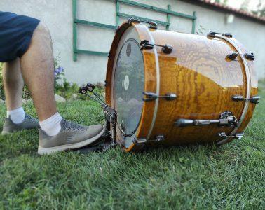 drum techniques