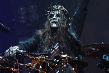 best metal drummers